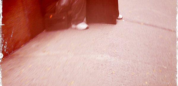 Panhandler (Flickr): http://flic.kr/p/8VJ1bF