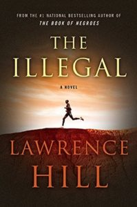 the illegal lawrence hill top book of 2019